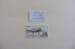S.P.M  : Poste Aérienne  N° 67 Neuf - Airmail