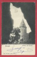 Floreffe - Château Des Grottes - 1902 ( Voir Verso ) - Floreffe
