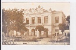 Cienfuegos - Teatro Tomas Terry. - Cuba