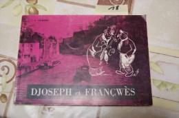 B01-18- Namur Djoseph Et Françwès, J . Legrand - Kultur