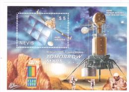 Nevis Hb 190 - St.Kitts Y Nevis ( 1983-...)