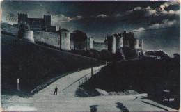 DOVER - Castle - Dover