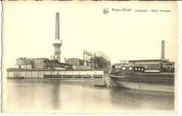 Belgium - Balen-Wezel - Zinkfabriek - Vieille Montagne - Balen