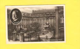 Postcard - Germany, Berlin    (21561) - Altri