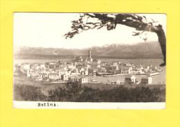 Postcard - Croatia, Betina    (21603) - Croazia