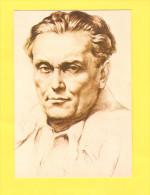 Postcard - Yugoslavia, TITO    (V 27560) - Historische Persönlichkeiten