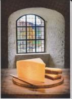 Aland Postcard 2013 Cheese - Aland