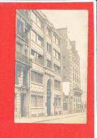 HALLES MESYNAT MESENAT   Carte Photo  DEUX SCANNS - Halles