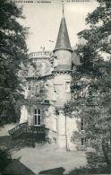 N°47104 -cpa Saint James -le Château- - France