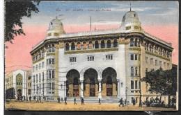 Alger:Hotel Des Postes - Alger