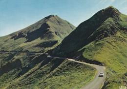 Route De Mandailles - Francia