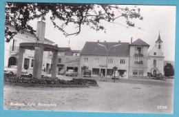 Rechnitz, Bgld. Hauptplatz. 1964 - Österreich
