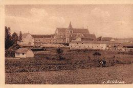B20270 La Puye - Vue Générale - Francia