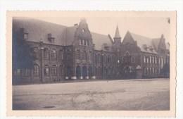 Winterslag: Meisjesschool. (fotokaart) - Genk