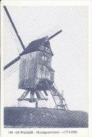 Ouwegem - Maldegemmolen - V1571-1940 - Zingem
