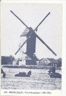 Broechem - Vremdemolen - 1584-1932 - Ranst