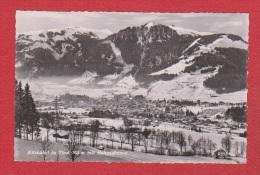 Kitzbuhel    /  Mit Hahnenkamm - Kitzbühel