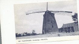 Vlijtingen - Koetsweg - 1840-1973 - Riemst