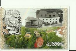 QSL CARD   --  LUXEMBOURG - QSL-Karten