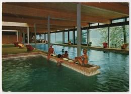 Vierwaldstattersee - Geheiztes Hallenbad Im Parkparadies Des Hotel Hertenstein - LU Lucerne