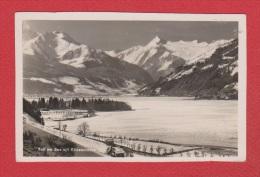 Zell Am See    /  Mit Kltzstsinhors - Zell Am See