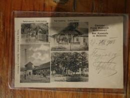 Rusandafurdo, Rusanda Temes Banat 1903 Schlammfof - Serbia