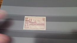 LOT 296827 TIMBRE DE FRANCE NEUF** N�391 VALEUR 33 EUROS