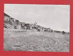 Agon - Coutainville /  La Plage Avant 1900 - France