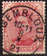 138 Gembloux - 1915-1920 Alberto I