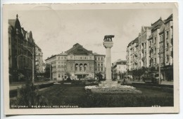 Timisoara, King Ferdinand Boulevard, Romania - Romania