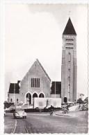 Genk: Sint Martinus Kerk En Monument André Dumont. - Genk