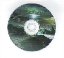 X 185 GIANT COLLECTION OF UFO EBOOKS RACCOLTA IN CD EBOOKS IN PDF LINGUA INGLESE DISCO BACKUP - Libri, Riviste, Fumetti