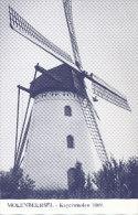 Molenbeersel - Keyersmolen - 1869 - Kinrooi