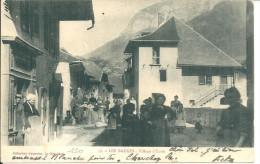Les Bauges Village D'école - Sin Clasificación