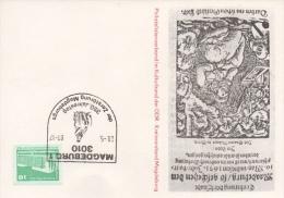 Ddr Card 1981