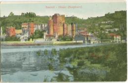 Turkey ANATOLI HISSAR (Bosphore) C.1908 - Turkey