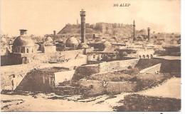 SYRIE - ALEP - Syrie