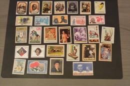 M391-lot  Stamps MNH Ruanda- Rep. Rwandaise - Collezioni