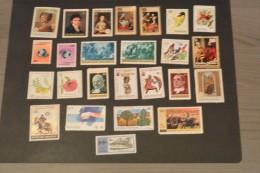 M392-lot  Stamps MNH Ruanda- Rep. Rwandaise - Rwanda