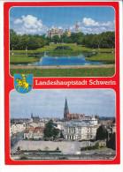 PK-CP Deutschland, Schwerin, gebraucht, siehe Bilder!*)