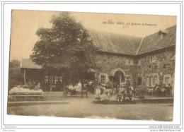 Val-Dieu Aubel Belgique Restaurant Abbaye - Belgique
