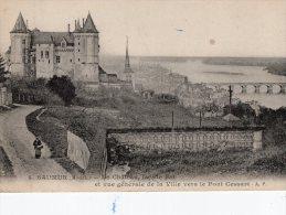 B20437 Saumur, Le Chateau - Non Classés