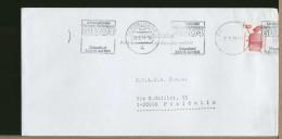 GERMANY - DUSSELDORF  GIFA 74 - MACHINES  OUTILS  -  FACHMESSE - Fabbriche E Imprese