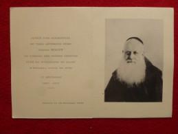 ISMAILIA REVEREND PERE ALEXIS BOGEY CURE DE St FRANCOIS DE SALES 1937 - Documents Historiques