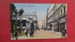 > Mexico ===Avenida  F.I.  Madero == ========  =80