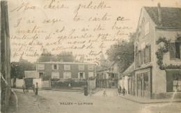 La Place   Calêche - Velizy