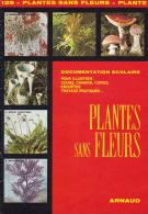 Documentation Scolaire - 1973 - Champignons - éditions ARNAUD - Animaux