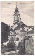 SOLOTHURN: St.Ursusmünster U. Baseltor 1912 - SO Soleure