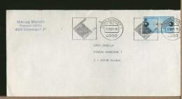 GERMANY - DUSSELDORF - INTERKAMA 83 - Fabbriche E Imprese
