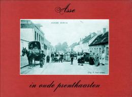 ASSE in oude prentkaarten - door Heemkring Ascania
